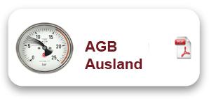 Adler Inkasso AGB Ausland